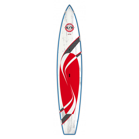C-Tec Tracer Race/Touring Cruiser SUP Stand Up Padler 12'6/29''