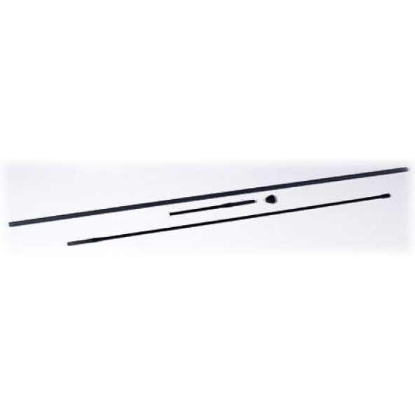 BIC Techno 293 One Design Batten front end for N° 4&5 OD - 2014