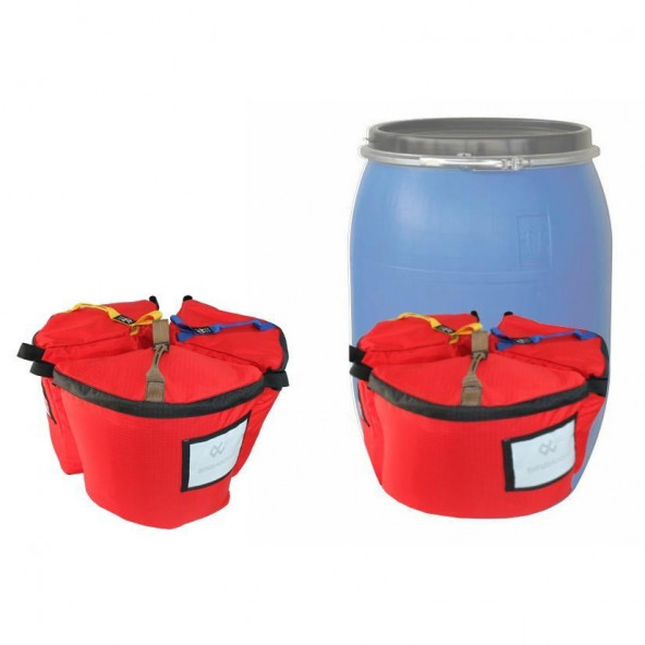 North Water TriBag