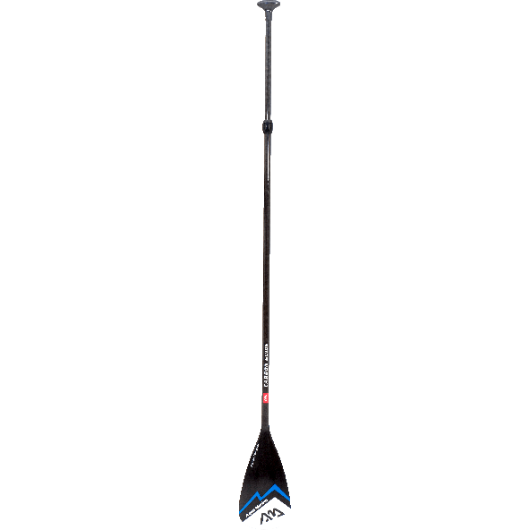 Aqua Marina Delbar CARBON GUIDE Vario 180-210cm SUP Paddle
