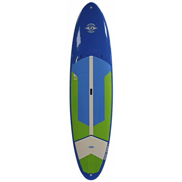 BIC Performer Limited Carbon Edition 10'6 Allround SUP