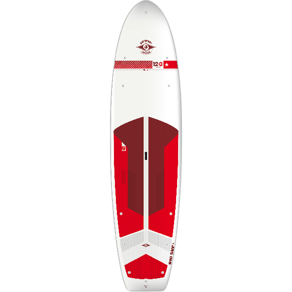 BIC Cross 12'0'' SUP