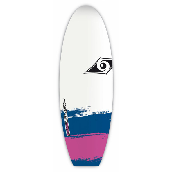Bic PAINT Cheater 4'11 Softboard Surfboard