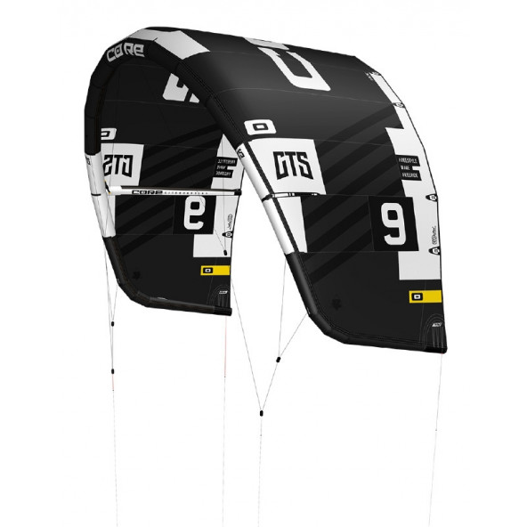 Core GTS6 Wave/Freestyle/Freeride Kite