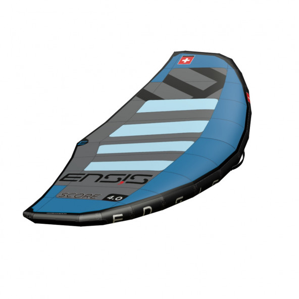 Ensis Score High Performance Freeride/Wave/Freestyle Surf Wing