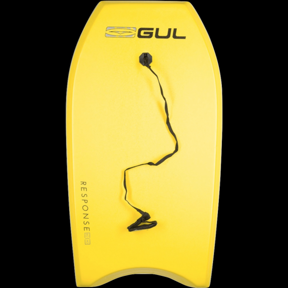 GUL Response 36'' Junior Bodyboard Yellow