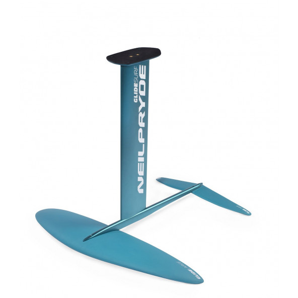 Neil Pryde Glide Surf High Lift Alu Foil hydrofoil