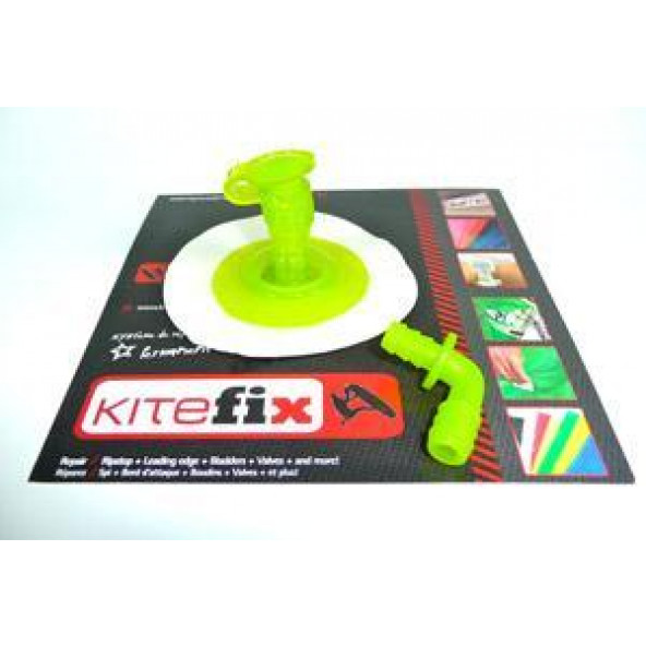 Kitefix Multi kite replacement ventil