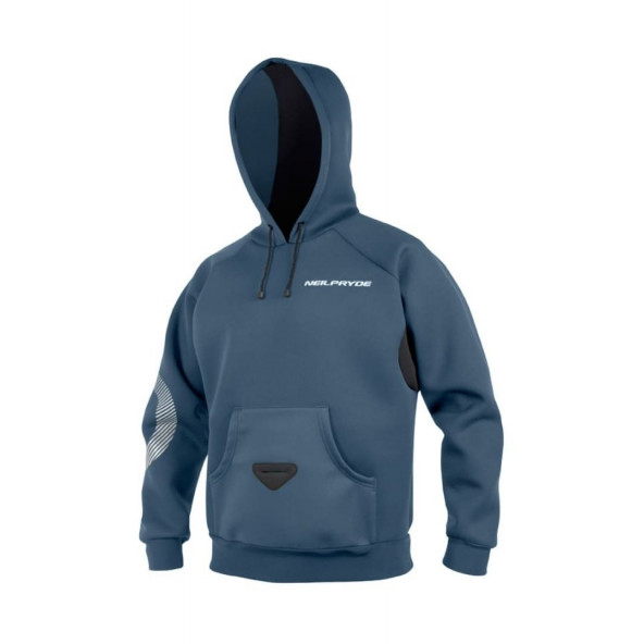 NEIL PRYDE Techzag Neo Hoodie 2 mm