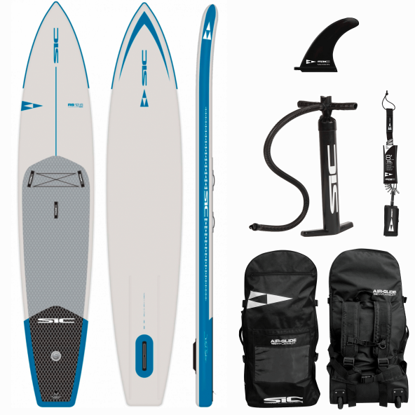 SIC Air RS AIR Touring 11'0 x 24 (Fusion) oppustelig sup