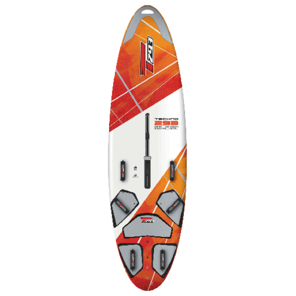 BIC Techno 293 One design board only