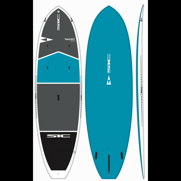 SIC Tao FIT Allround (AT) 10'0 SUP
