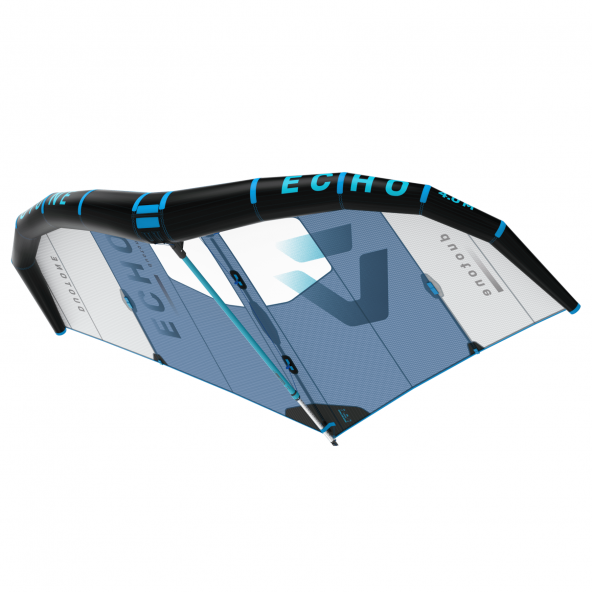 Duotone ECHO High Performance Freeride Foil Wing Only/Komplet