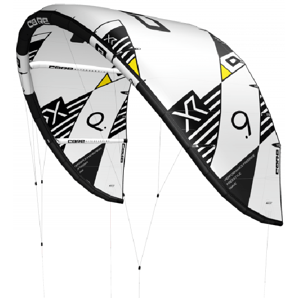 Core XR6 High Performance Freeride + Freestyle/wave Kite